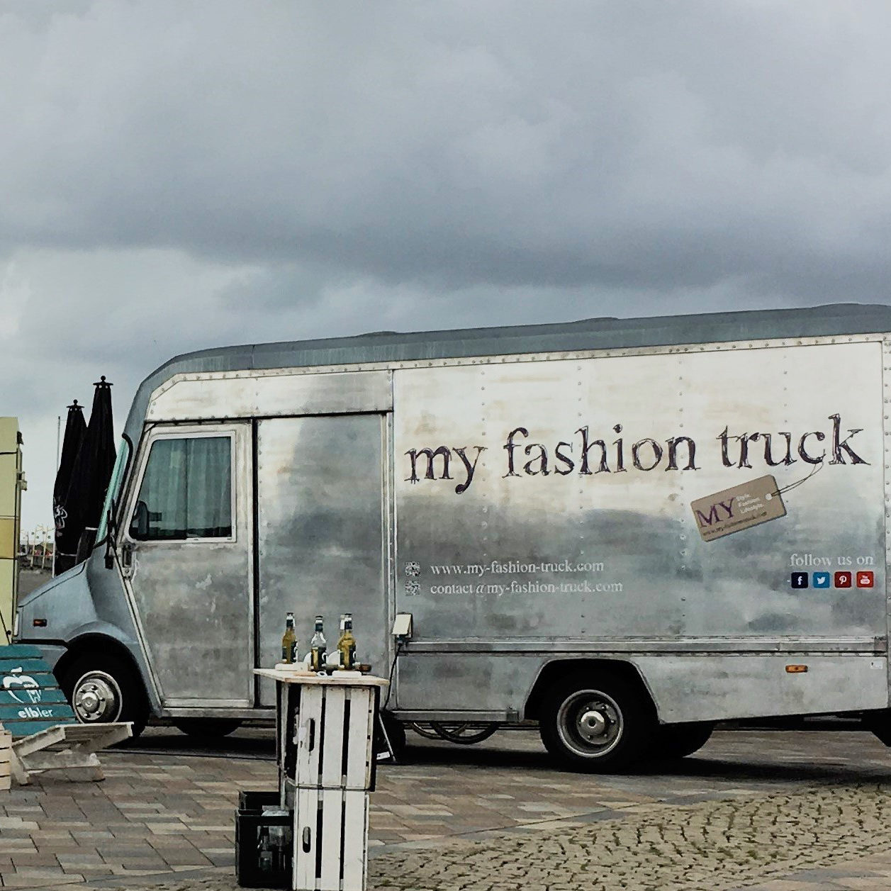 MY FASHION TRUCK