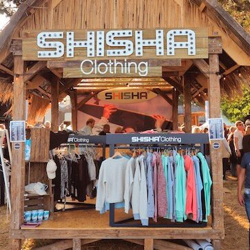 SHISHA CLOTHING